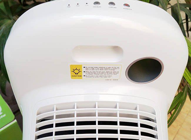máy lọc không khí Coway
